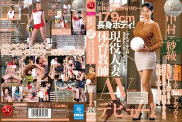 JUX-600 179cm Tall Body Ants Volleyball National Polity Participation Experience!
